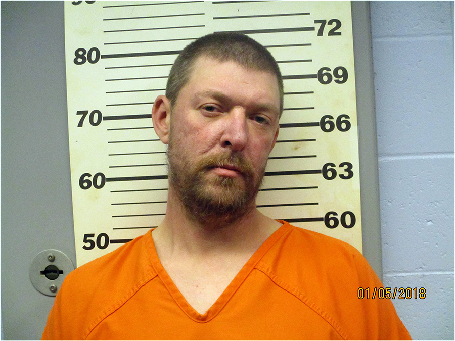 Report: Man Leads Police on Chase; Strikes Garbage Cans, Squad Car