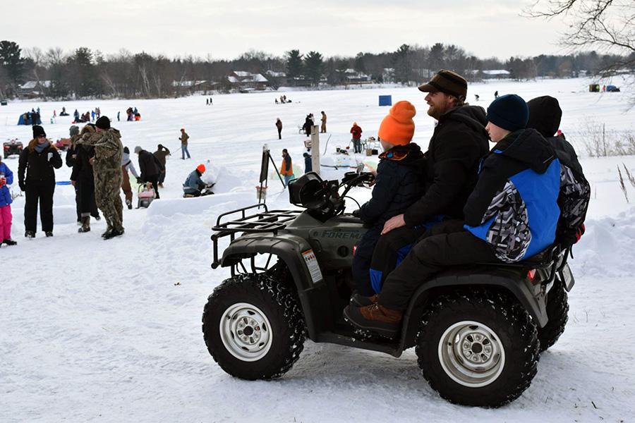 Popular Winter Jamboree Returns to McDill