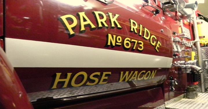 Fire chief's report paints grim picture of Park Ridge fire service