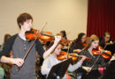 SPASH orchestra concert to feature seniors, Very Young Composers
