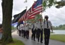 Plover cancels Korean War memorial program