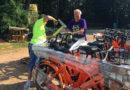 UWSP's SPIN bike sharing program shuts down
