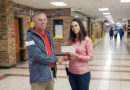 Knights of Columbus shell out $4,500 to local schools
