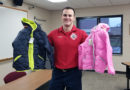 SPFD kicks off annual Coats for Kids campaign