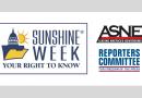 Guest Column: Every week should be Sunshine Week