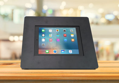 Gamber-Johnson rolls out newest kiosk product for iPad