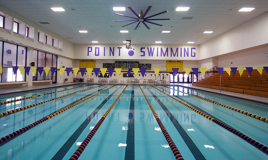 Lifeguard Certification, Recertification Offered at UWSP