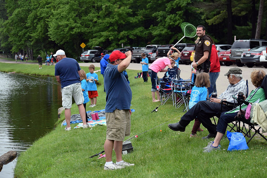 Registration for Cops-n-Bobbers 2021 ends May 20