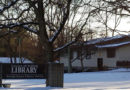 Plover Library Closed for Heating Repair