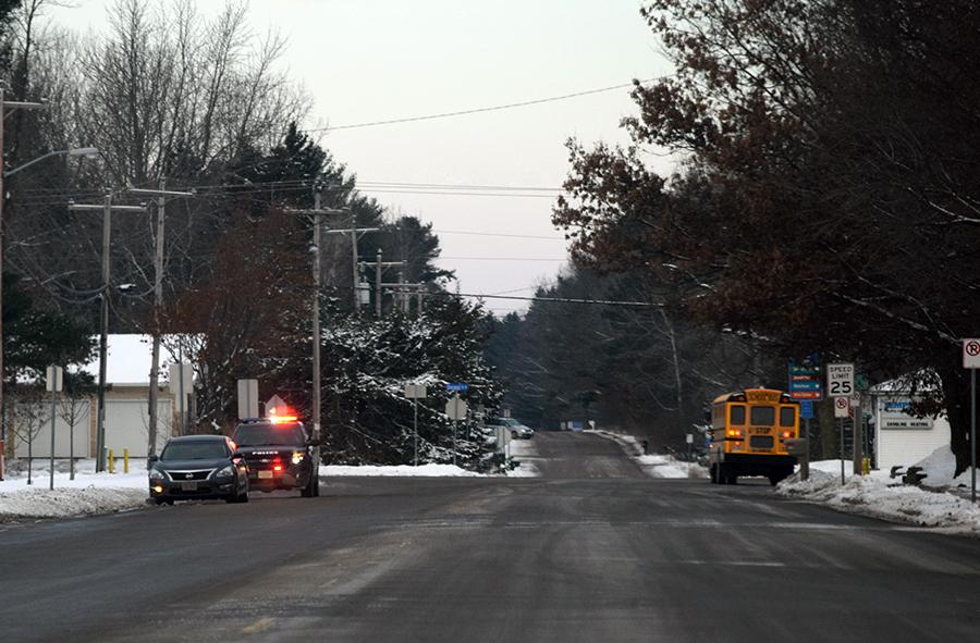 Police & Sheriff Calls, Jan. 19-21