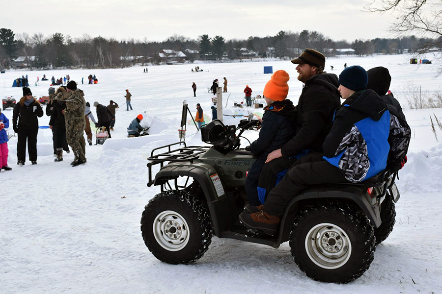 Popular Winter Jamboree Returns to McDill