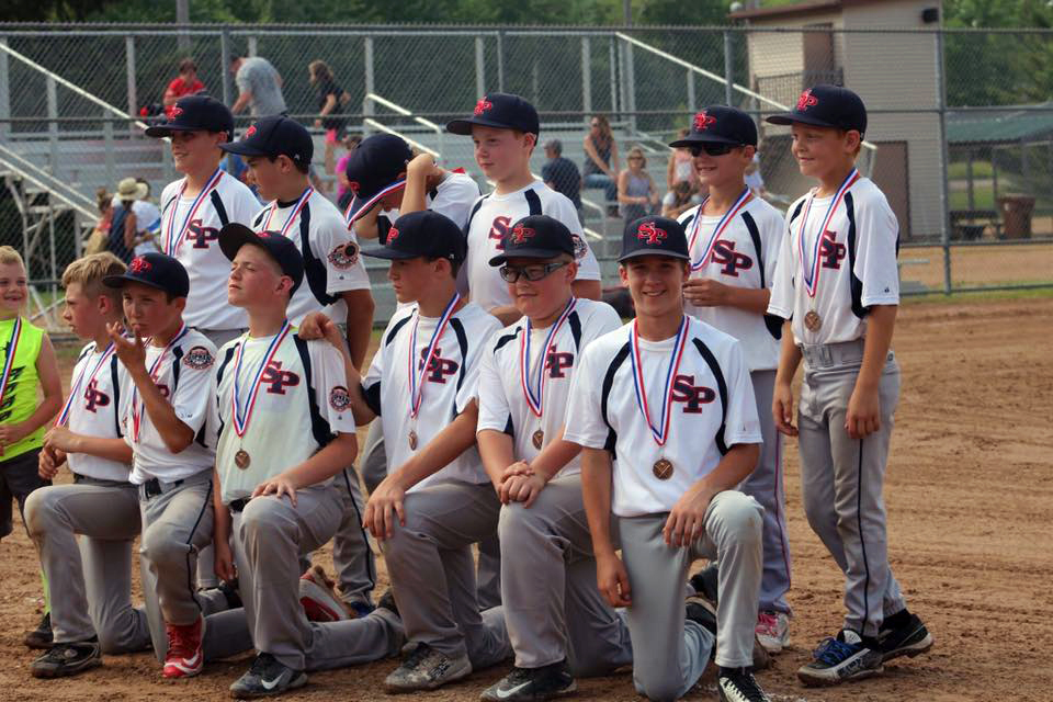 Youth summer baseball signup closes soon