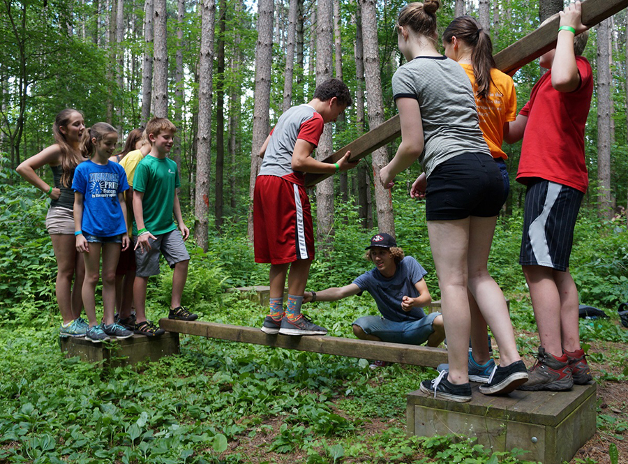 Find adventure, camp fun at CWES this summer