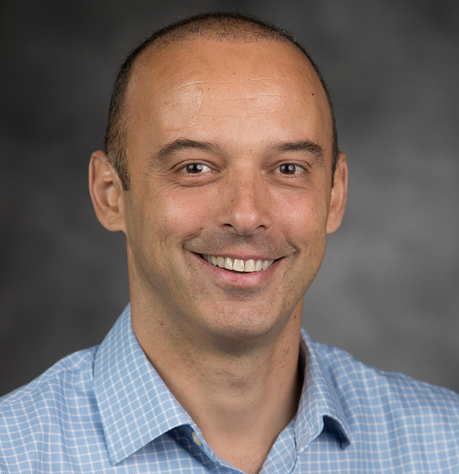 UWSP faculty expert discusses data analysis for day-to-day use
