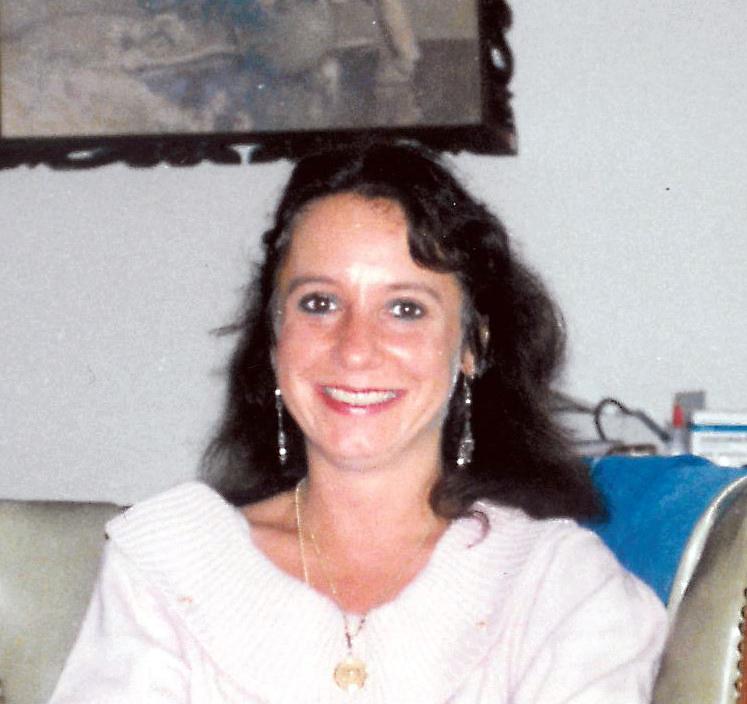 Mary Jo Rickli, 63