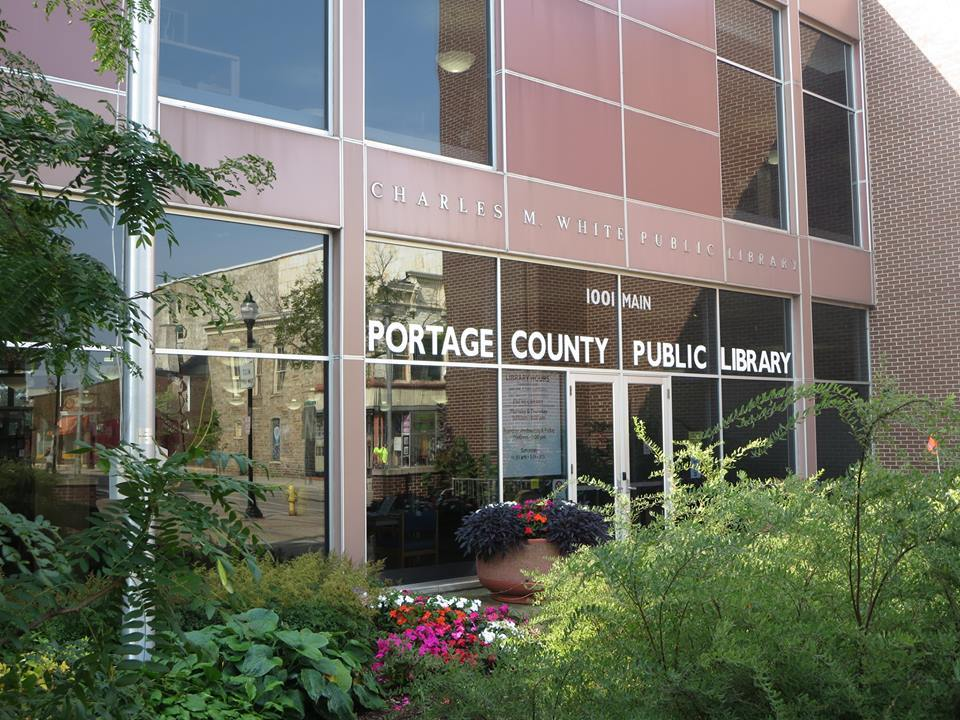 Community: the library wants your feedback on its future