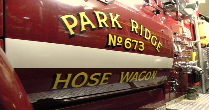 Park Ridge votes 2:1 to keep fire department