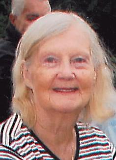 Patricia M. Langelier, 93