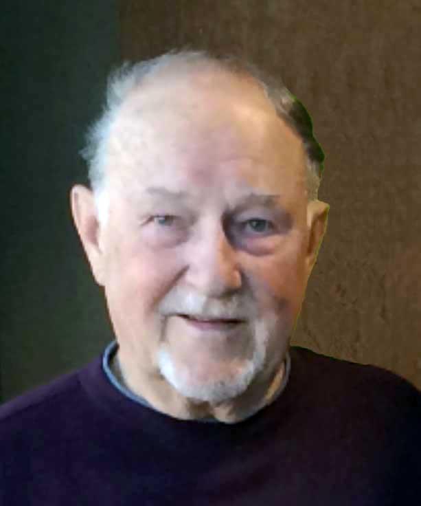 """Allen """"Al"""" L. Rasmussen Sr., 77"""