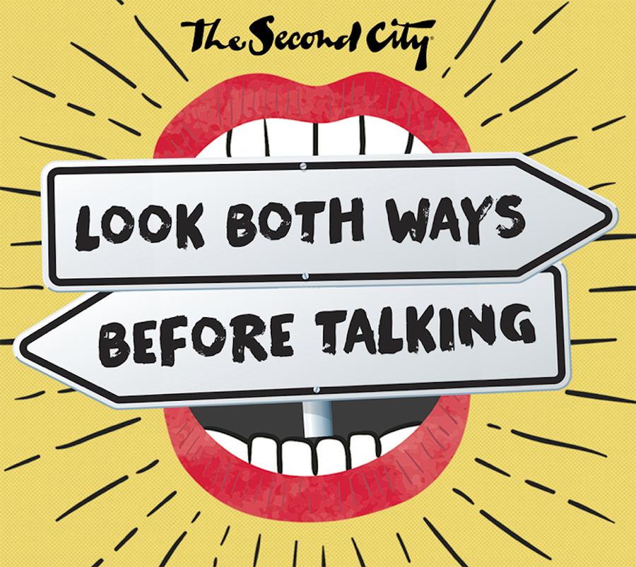 Save the Date: Second City comedy sketch returns to Sentry