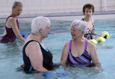 UWSP to host aquatic classes for adults this winter, spring