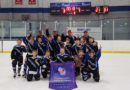 Squirt A team take state championship