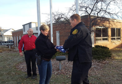 Police & Sheriff calls, Nov. 30 – Dec. 2