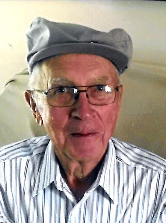 Clarence Karpinski, 91