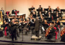 Orchestra to hold string auditions