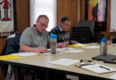 Video: Park Ridge Village Board, April 16, 2018