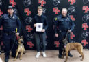 Special brat fry scheduled to benefit Stevens Point K9 Unit