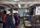 Elementary students get peek into farm culture