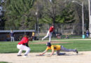 SPASH baseball splits with Warriors