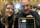 Mid-State instructor receives statewide award