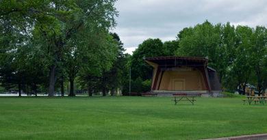 Concerts, half marathon, food truck festival, mark event proposals for Monday
