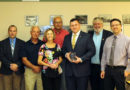 Testin honored as economic development 'champion'