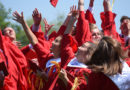 Pacelli sends 57 grads off 'in grace and confidence'