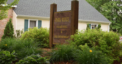 Park Ridge to discuss new president, Linwood rebuild