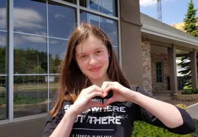 Semester at SPASH a 'culture shock' for Russian student