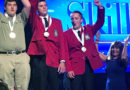 Mid-State student wins silver medal at national competition