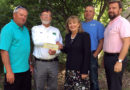 Walleyes for Tomorrow creates fisheries endowment at UWSP