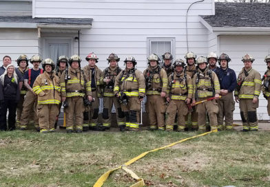 UW-Extension, Plover firefighters to provide agricultural safety training
