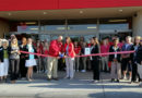 Target remodel complete; celebrates with ribbon-cutting