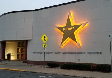 Police & Sheriff calls, March 20