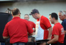 SPFD hosts MABAS conference, cookout