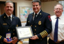DeWitt honored for February rescue