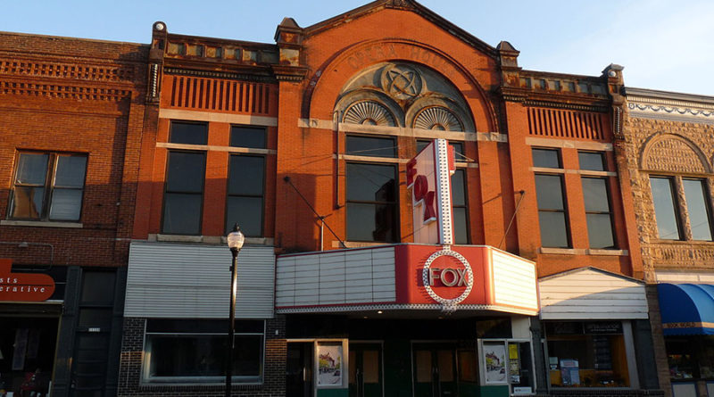 City could tear down Fox Theater in 90 days