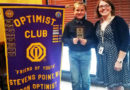 Stevens Point Noon Optimists announce 'Youth of the Month'