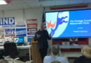 Bradley Whitford boosts PoCo Dem volunteers