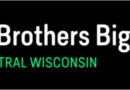 Big Brothers, Big Sisters debuts new logo; aims to attract more male mentors